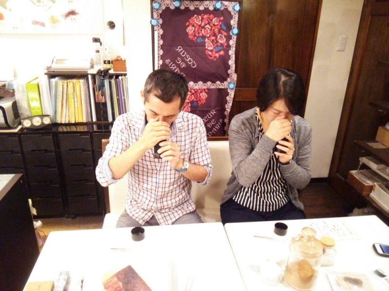 金沢観光体験教室-手作り体験教室