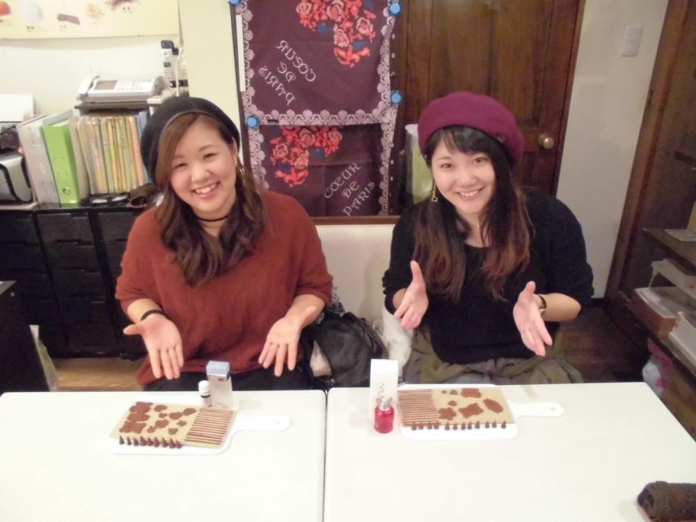 お香体験-金沢観光-手作りお香体験教室