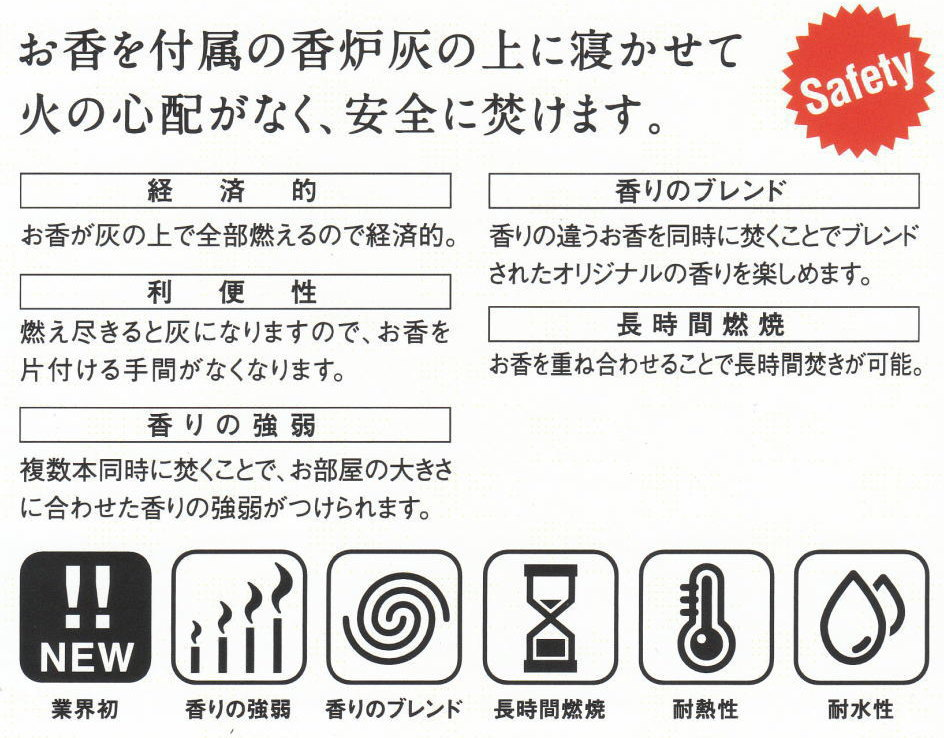 伝統工芸 九谷焼 香炉 特徴