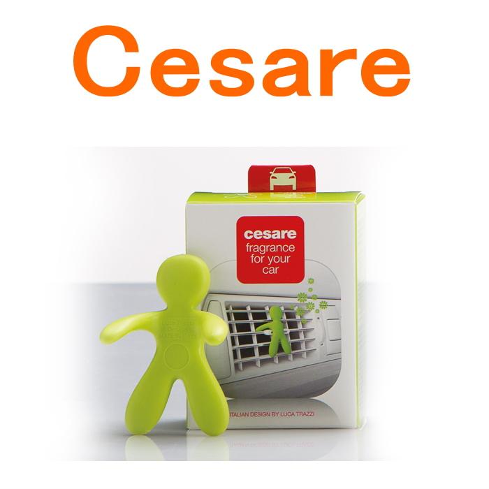 Mr&Mrs CESARE(車用)チェザーレ ミスター&ミセス