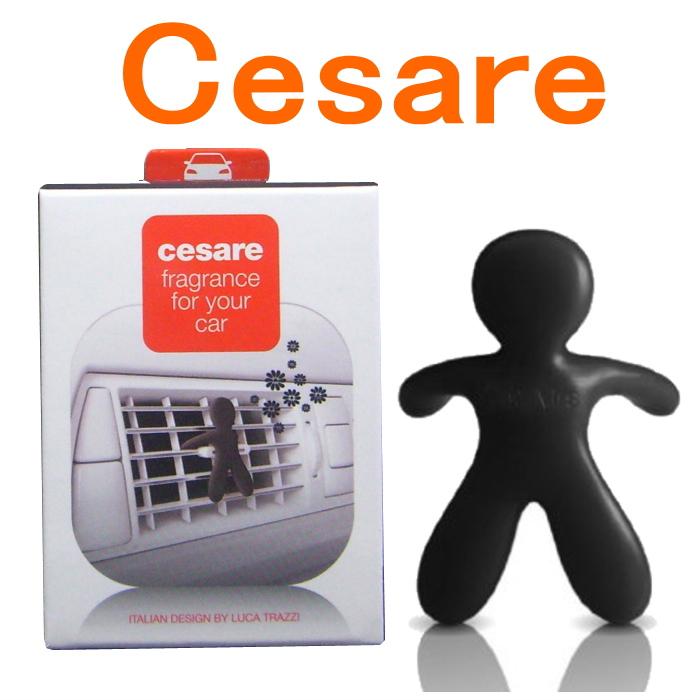 Mr&Mrs CESARE(車用)チェザーレ ミスター&ミセス セダーウッドブラック