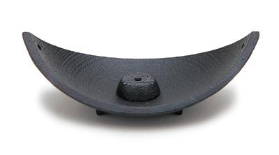香皿 笹舟 S 山形鋳物