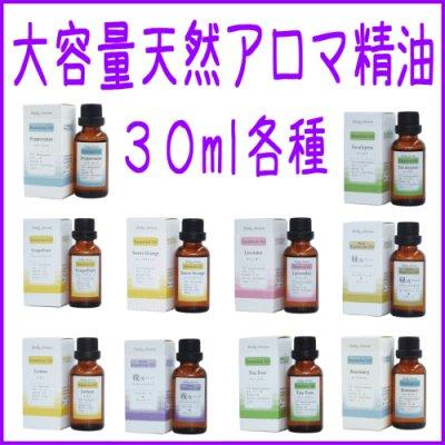 画像1: 大容量30ml 100% エッセンシャルオイル(精油)美健 (1)