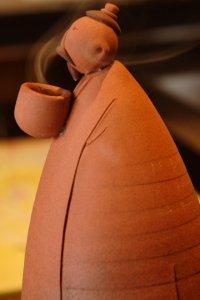 画像1: 麗香炉 シルクロード