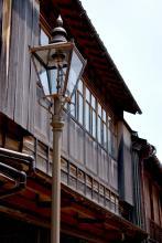 ひがし茶屋街 金沢市の観光スポット