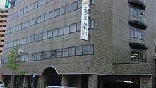 FM石川 本社ビル
