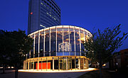 北國新聞赤羽ホール 金沢市観光 スポット