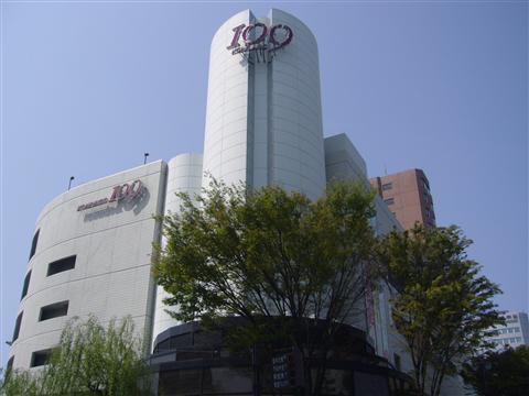 香林坊 109 金沢観光 スポット ショッピング