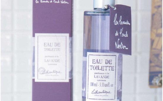 南フランスロタンティック香水