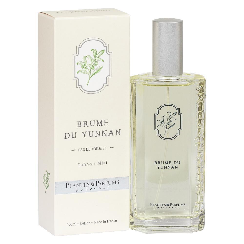 Plantes&Parfums オードトワレ ユンナンミスト