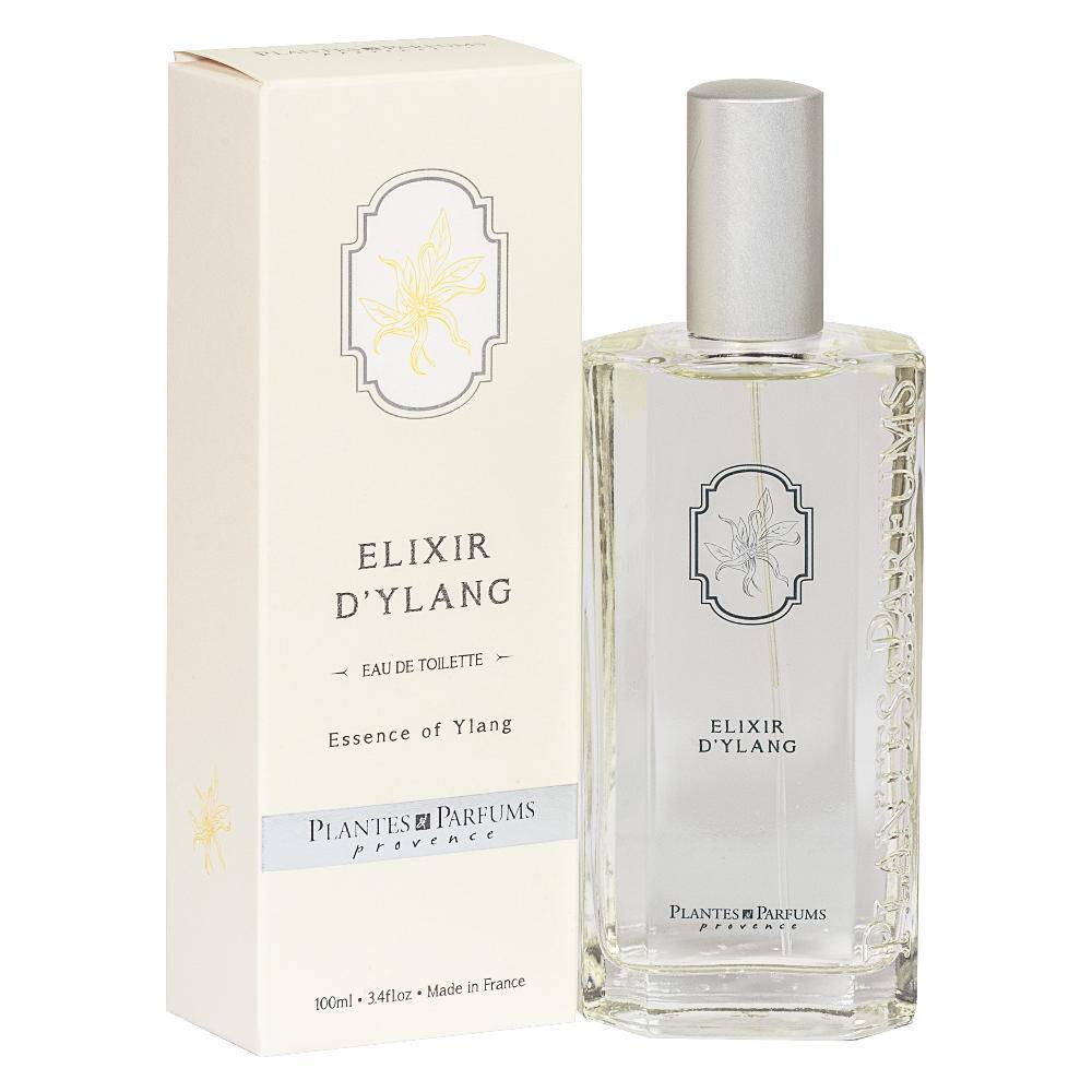 Plantes&Parfums オードトワレ エッセンスオブイラン