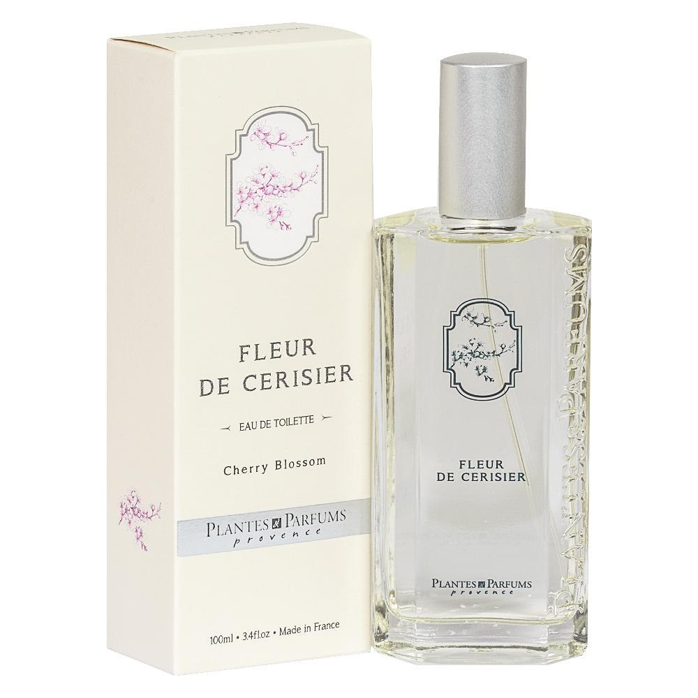 Plantes&Parfums オードトワレ チェリーブロッサム