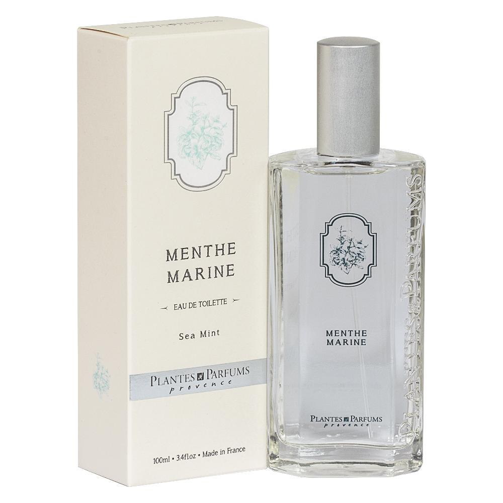 Plantes&Parfums オードトワレ シーミント