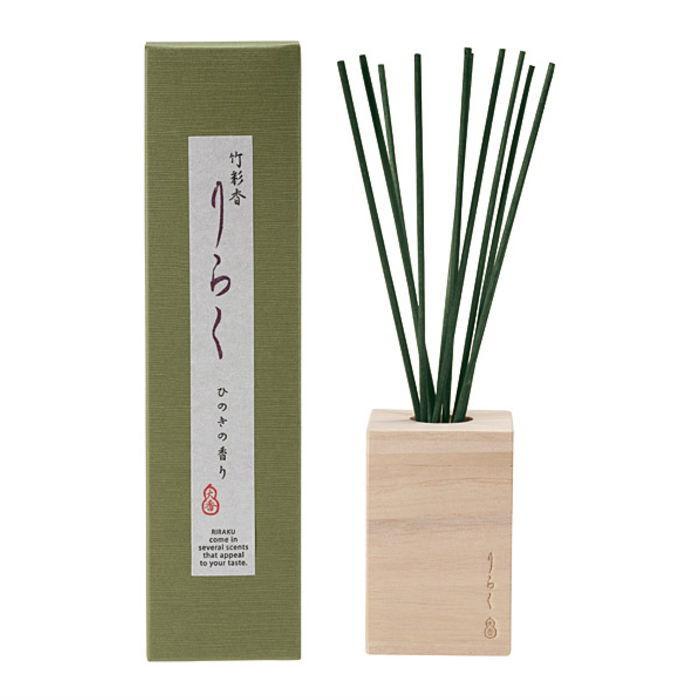 daiko 大香 りらく-ひのき
