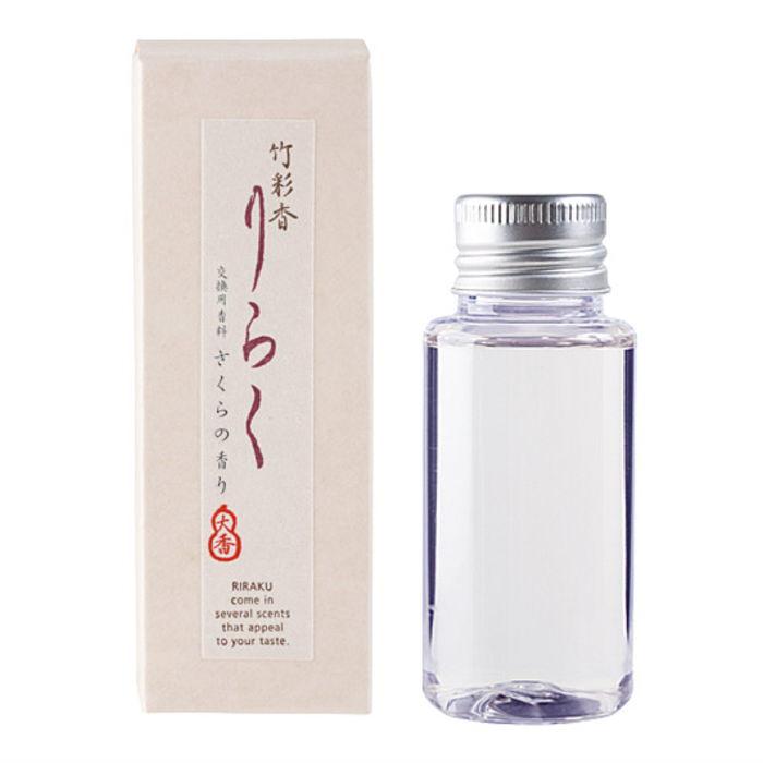 daiko 大香 りらく-交換用香料 さくら