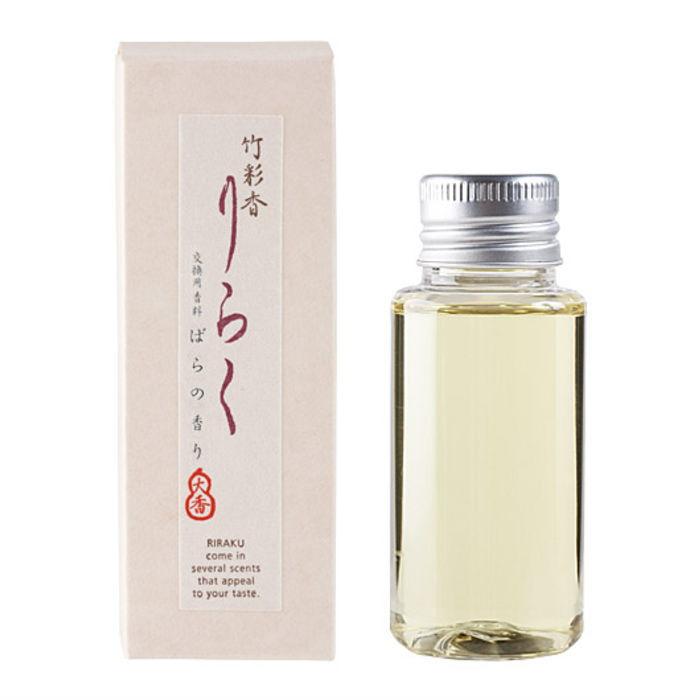 daiko 大香 りらく-交換用香料 ばら
