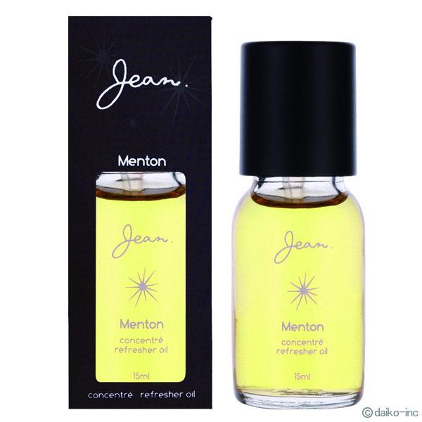 Jean.〈ジャン〉OIL-ESTEBAN マントン