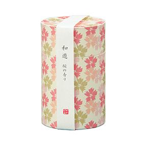 カメヤマ蝋燭・和游-桜のお線香