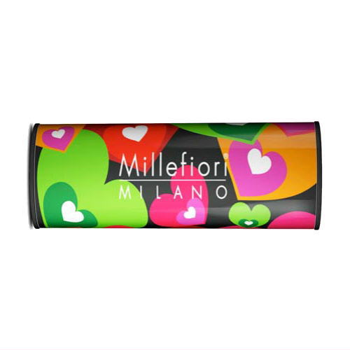 ミッレフィオーリ Millefiori カーエアーフレッシュナー グレープフルーツ
