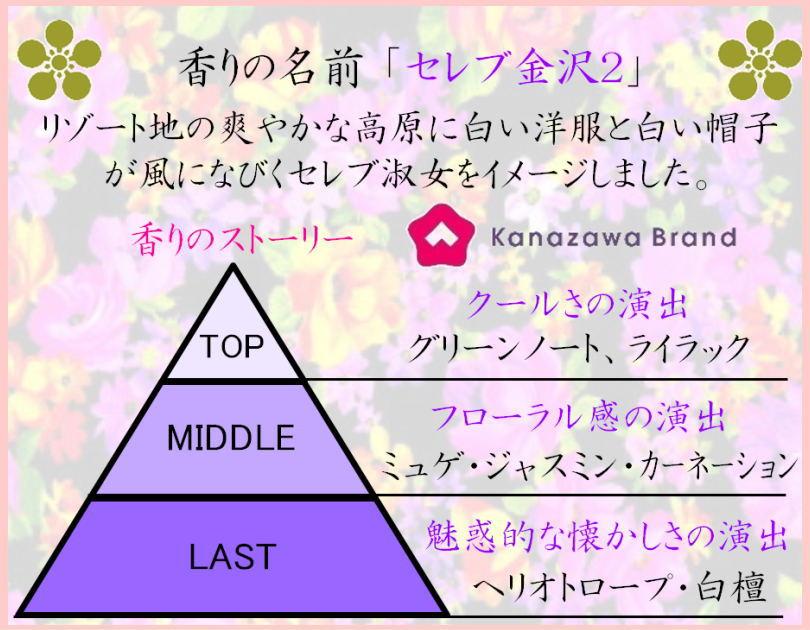 ぽち香送料無料-セレブ金沢2