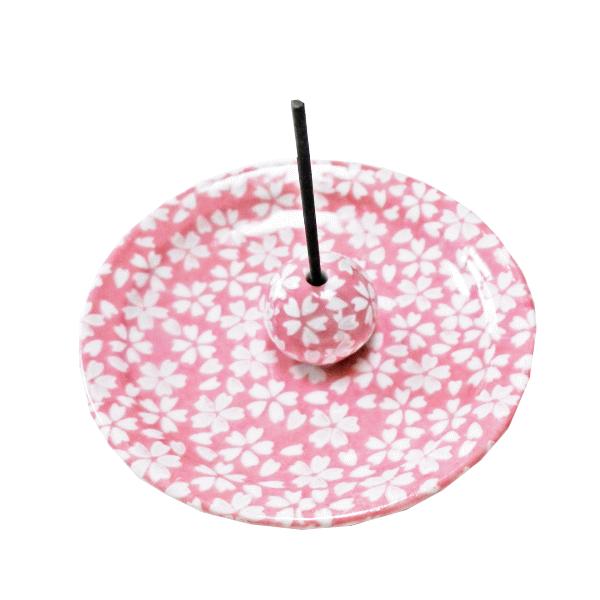 日本の花ともいえる「桜」柄