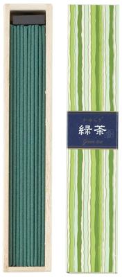 かゆらぎ 緑茶